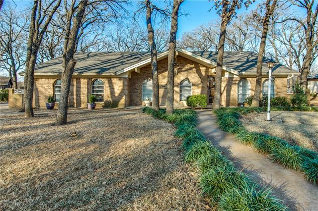 Photo of 5513 Valley View Drive W  Colleyville  TX