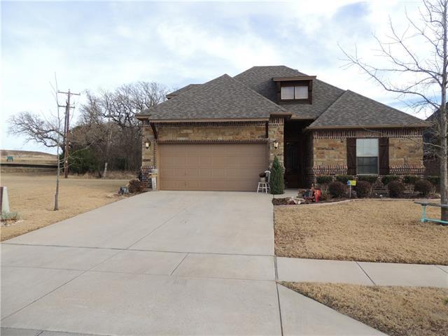 3109 S College Ave, Decatur, TX 76234