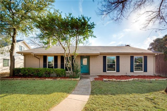Photo of 624 Middle Cove Drive  Plano  TX