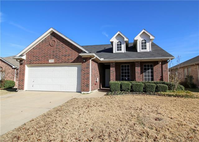 Photo of 6004 Blanchard Drive  Fort Worth  TX