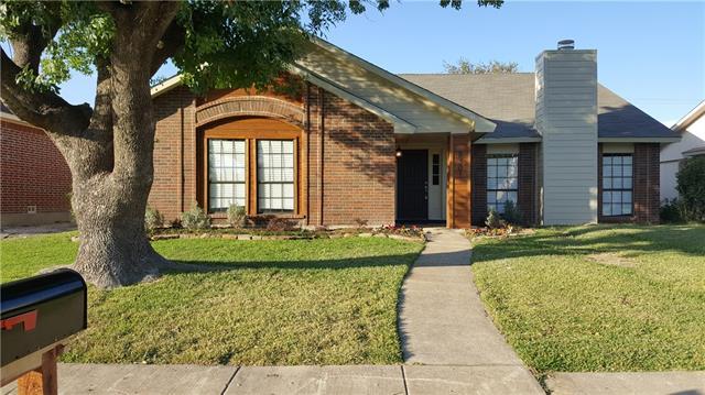 Photo of 8301 Kensington Drive  Rowlett  TX