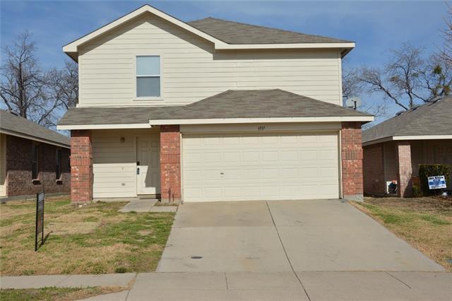 Photo of 6937 Brookglen Lane  Fort Worth  TX