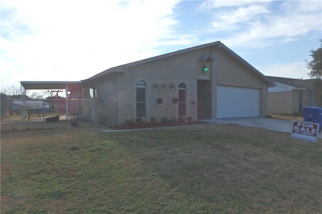 Photo of 2905 Rayswood Drive  Carrollton  TX