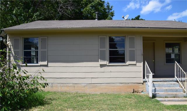 Photo of 5008 Sherwood Drive  River Oaks  TX