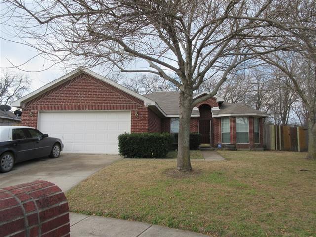 Photo of 1006 Ronald Allen Court  Glenn Heights  TX