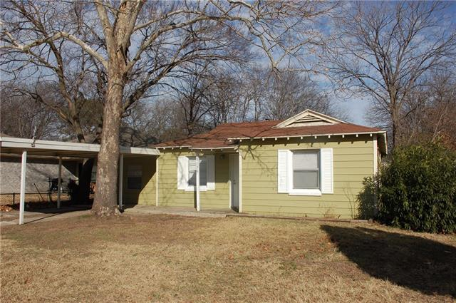 Photo of 9120 Rowland Drive  White Settlement  TX