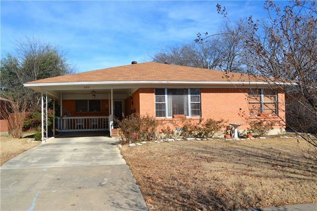 Photo of 3221 San Marcus Avenue  Dallas  TX