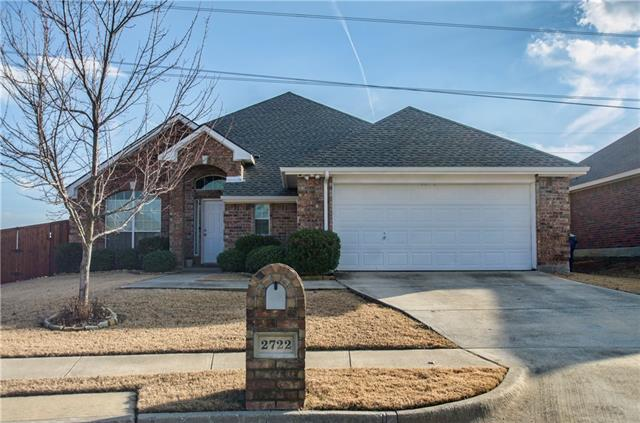 Photo of 2722 Simmons Drive  Sachse  TX