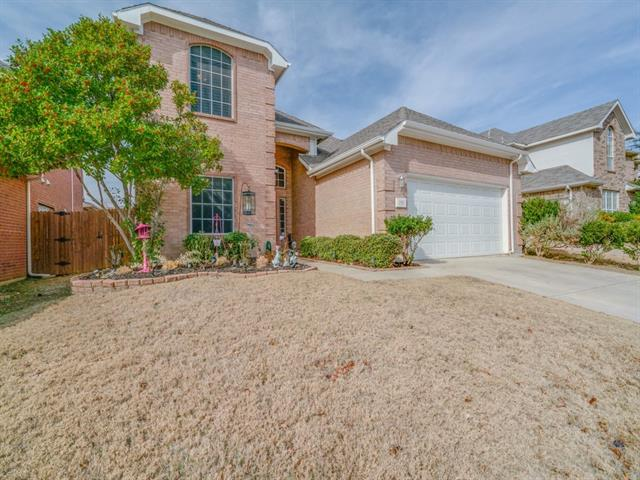Photo of 166 Turnberry Lane  Coppell  TX