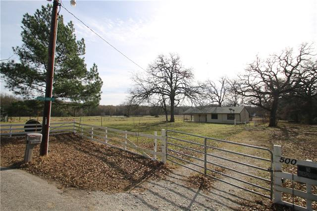 Photo of 500 Rs County Road 1491  Point  TX