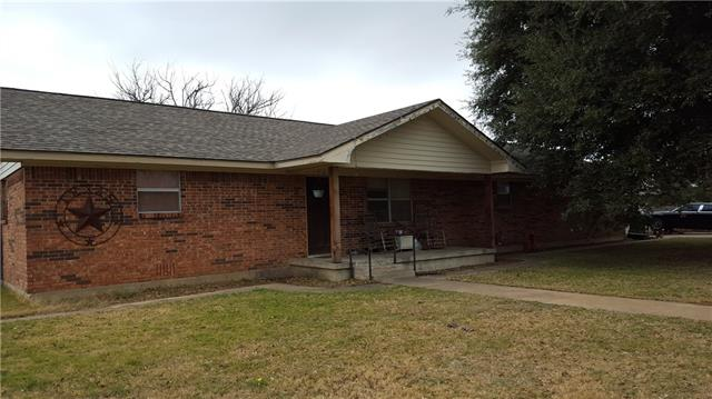 Photo of 1119 Preston Lane  Dublin  TX