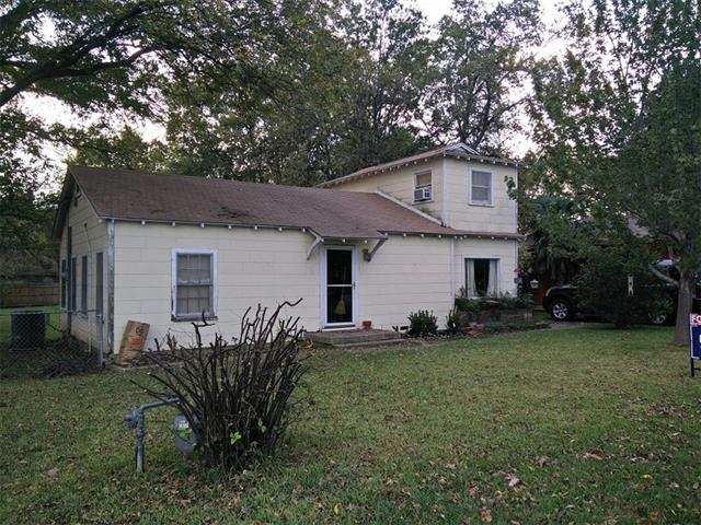 Photo of 9121 OELS  White Settlement  TX