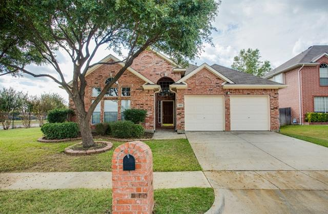 Photo of 601 Alpine Cove  Flower Mound  TX