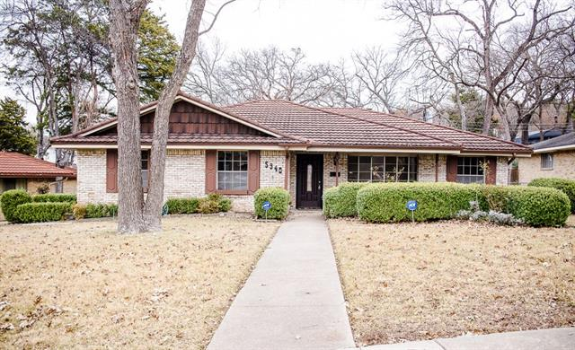 Photo of 5940 Forest Haven Trail  Dallas  TX