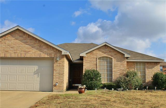 Photo of 217 Amherst Drive  Forney  TX