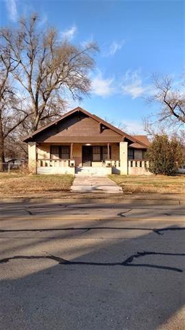 Photo of 2314 Bonham  Paris  TX