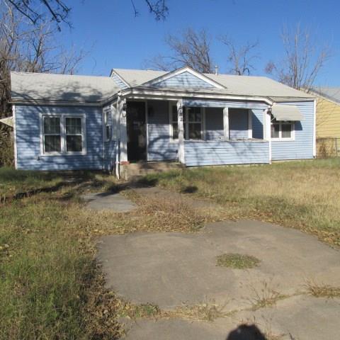 Photo of 1702 S 23rd Street  Abilene  TX