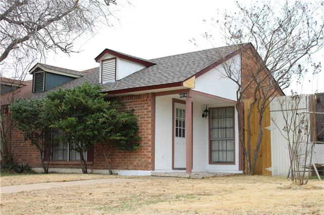 Photo of 4614 Jenkins Circle  The Colony  TX