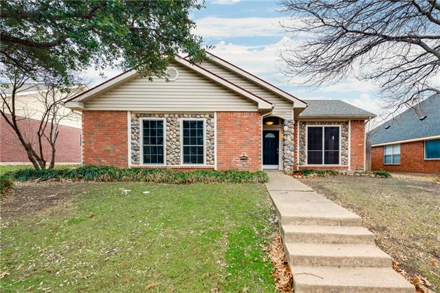 Photo of 8594 Creekview Drive  Frisco  TX