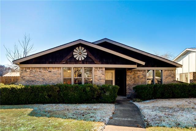Photo of 2628 Charter Oak Drive  Plano  TX