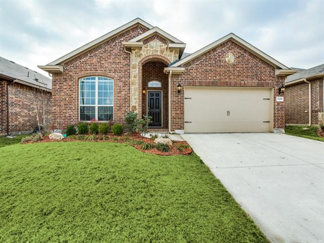 Photo of 3309 Tamarack Lane  Denton  TX