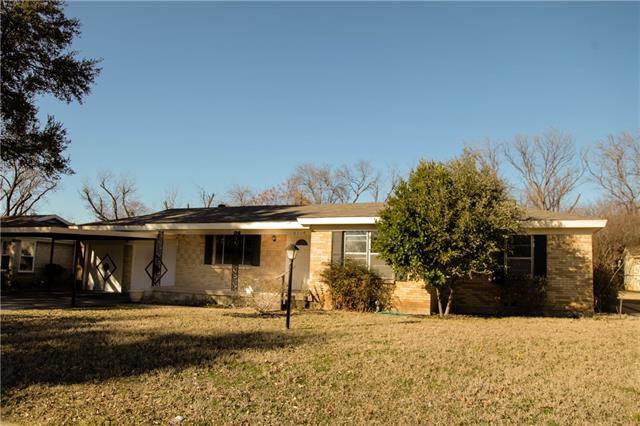Photo of 6719 Mike Drive  North Richland Hills  TX