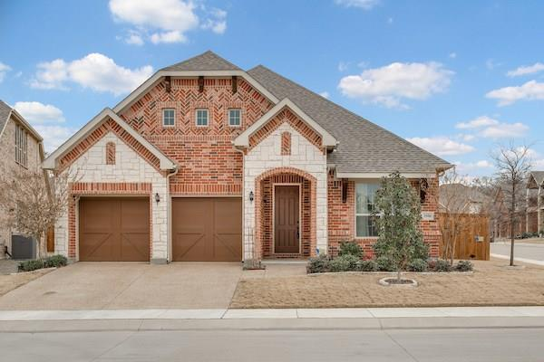 Photo of 3500 Texas Star Drive  Fort Worth  TX