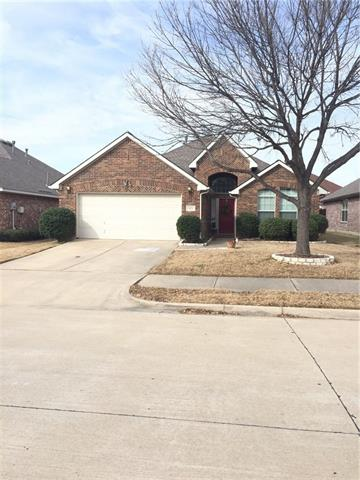 Photo of 10713 J A Forster Drive  Rowlett  TX