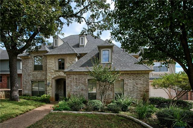 4109 Parkway Drive Grapevine, TX 76051