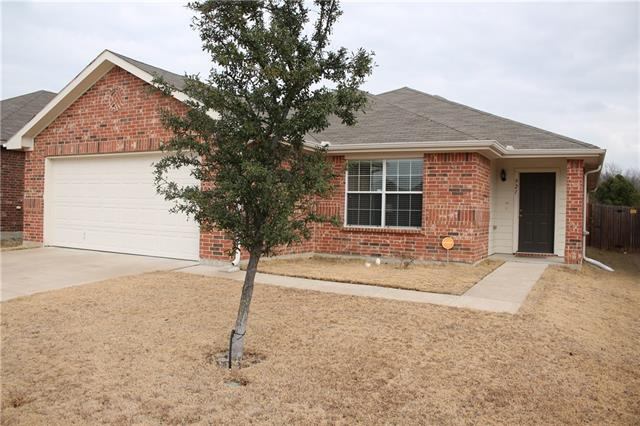 Photo of 921 Iona Drive  Fort Worth  TX