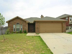 Photo of 9237 Saint Lucia Road  Fort Worth  TX