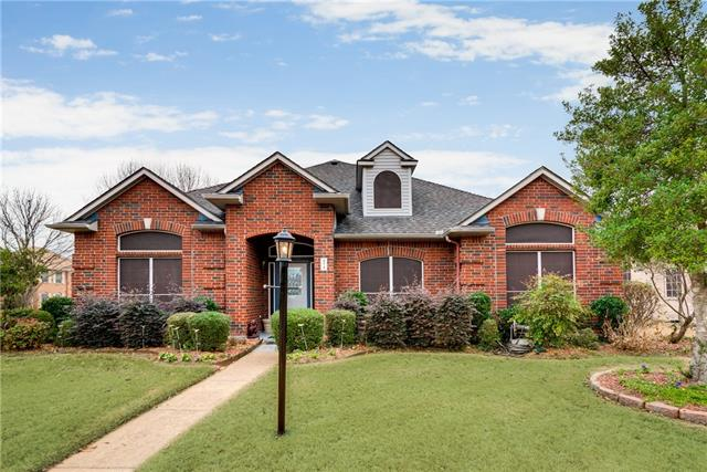 Photo of 8418 Brentwood Street  Rowlett  TX