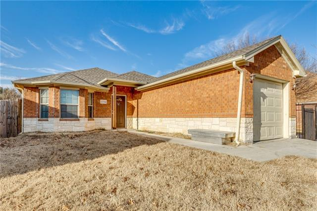 Photo of 1358 Eastview Street  Fort Worth  TX