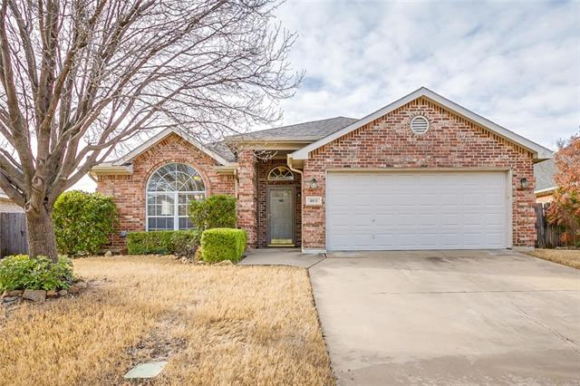 Photo of 8812 Creede Trail  Fort Worth  TX