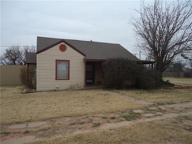 Photo of 1401 19th Street  Anson  TX