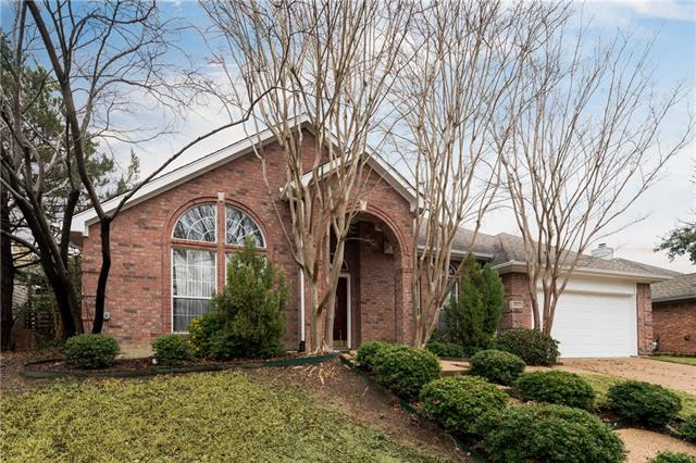 Photo of 5605 Cambria Drive  Rockwall  TX