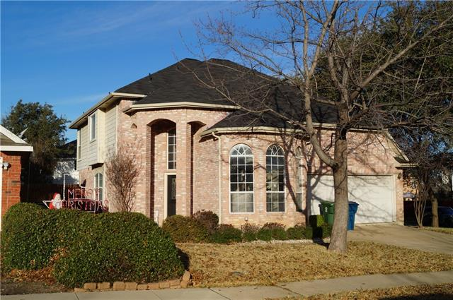 Photo of 2509 Potomac Drive  Flower Mound  TX