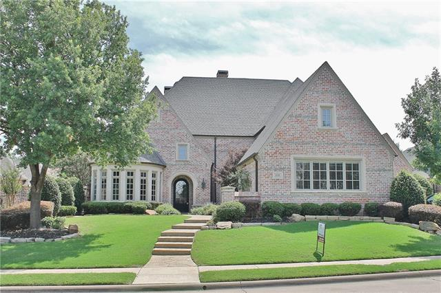 6030 Connely Dr, Frisco, TX 75034