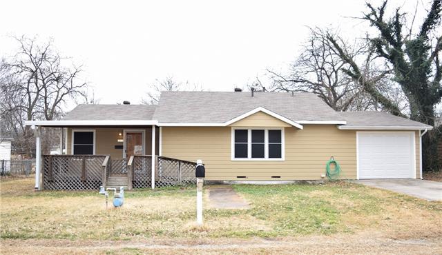 Photo of 5829 Isbell Street  Sansom Park  TX