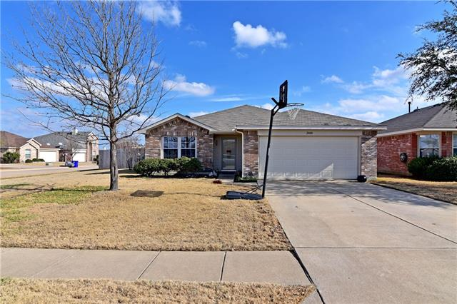 Photo of 2000 Ash Drive  Forney  TX
