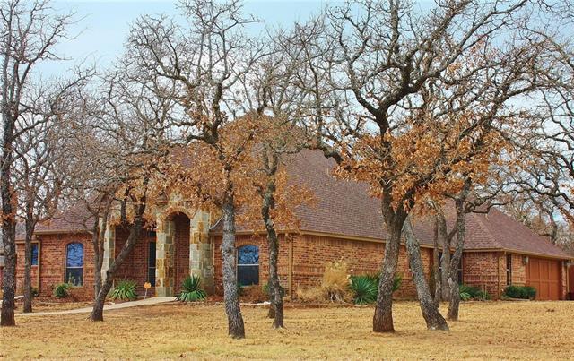 Photo of 144 Sugartree Circle  Lipan  TX