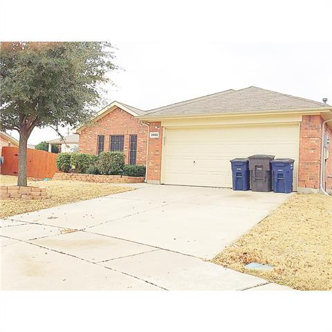 Photo of 2952 Milby Oaks Drive  Fort Worth  TX