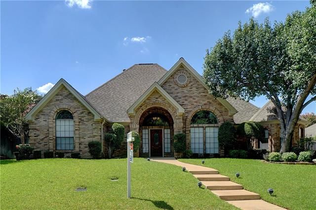 Photo of 4204 Green Meadow Street E  Colleyville  TX