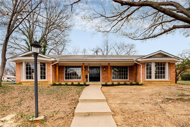 Photo of 405 Eastcliff Drive  Euless  TX