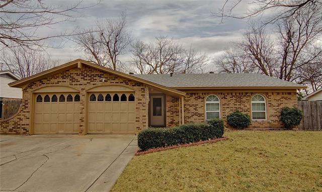 Photo of 5104 Karen Drive  North Richland Hills  TX
