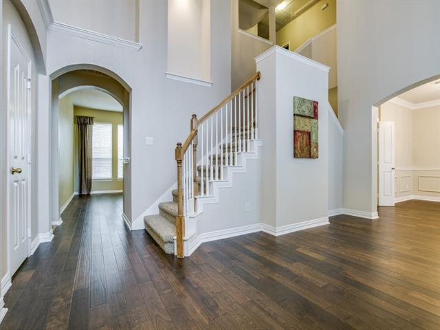 421 Seleta Drive, Murphy in Collin County, TX 75094 Home for Sale