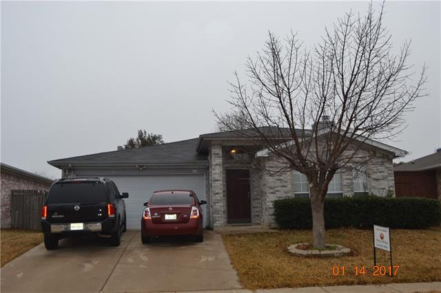 Photo of 716 Port Richmond Way  Arlington  TX