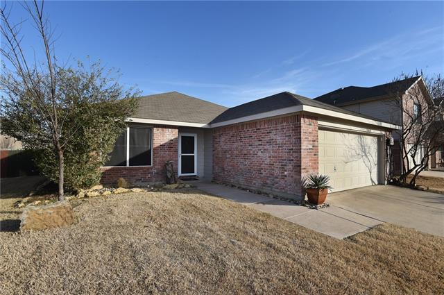Photo of 414 Spurlock Drive  Krum  TX