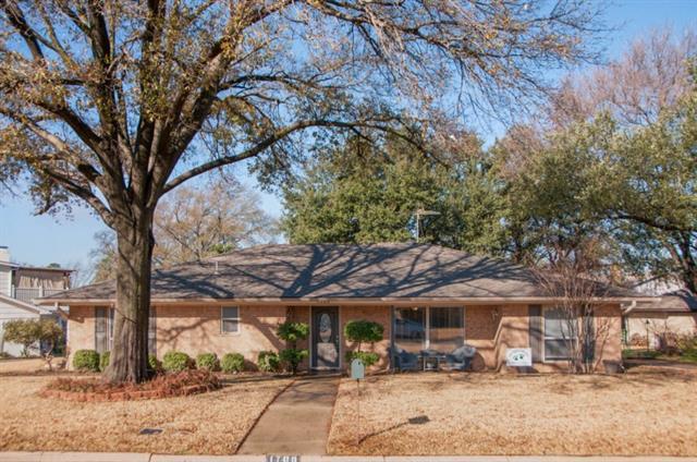 1708 Briardale Ct, Arlington, TX 76013