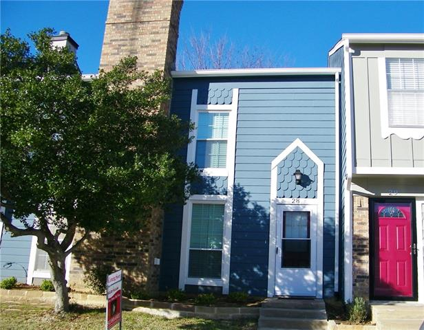 Photo of 28 Abbey Road  Euless  TX